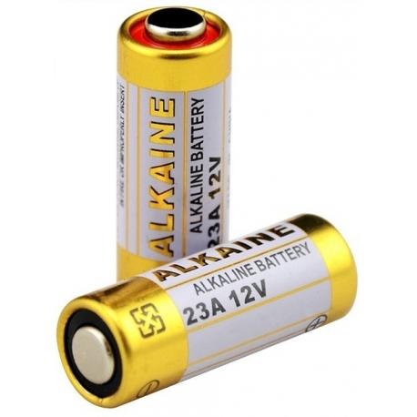 Pila Alkalina 23A 12v.