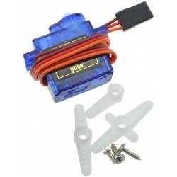 Micro Servo-Motor SG90