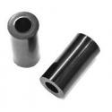 Separadores especiales de Nylon en Negro de 10x5.2mm