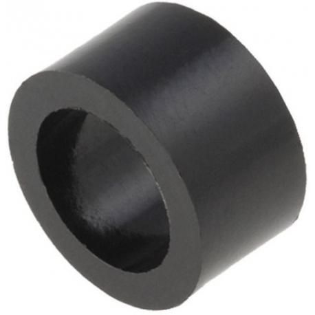 Separadores especiales de Nylon Negro