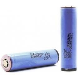 Batería Litio Samsung 18650-3.7v-2.800mAh