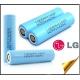 Bateria Litio LG INR16650-MH1 3.7v.3.2A