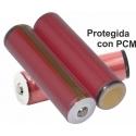Bateria Litio Sanyo/Panasonic UR18650-RX 3.7v. 2.050mAh