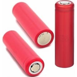 Baterías de Litio Sanyo UR14500 3.7v 800mA