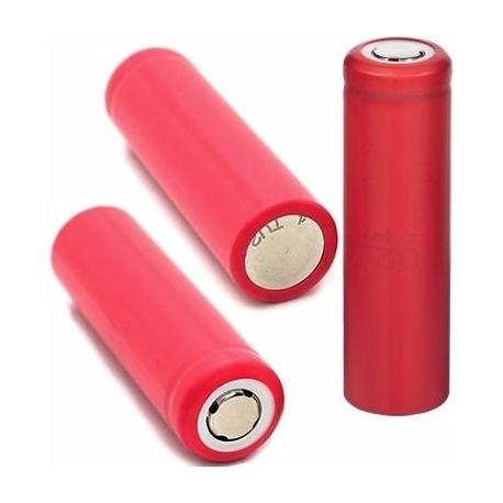 Bateria Litio Sanyo UR14500F 3.7v 800mA