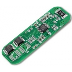 PCM HP para Baterías de Litio-Li-Po 11.1/14.8v