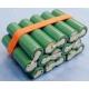 Contactos de Nickel para pack de Baterías