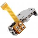 Micro Motor Paso a Paso con dezplazamiento 10mm