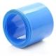 Tubos Termoretractil de PVC Azul