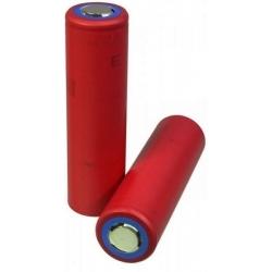 Baterias Litio Sanyo Panasonic NCR18650-BF 3.400mAh