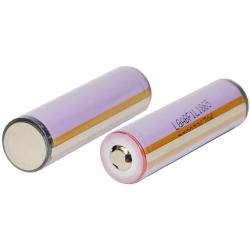Batería Litio LG INR18650-F1L 3.7v.3.350mA PCM