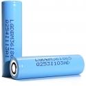 Baterías de Litio LG 18650 3.7v 3.350mAh M36
