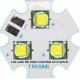 Circuito Impreso (Alu-Pcb) para 3 CREE XM-L