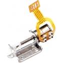 Micro Motor Paso a Paso con dezplazamiento 3.3x4.5mm