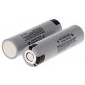 Batería Litio Panasonic 3.200mAh 3.7v NCR18650BD