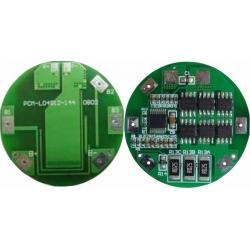 PCM 4S para Baterías de Litio 14.8v. L04S12-144