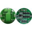 PCM para Baterías de Litio-Li-Po 14.8v. L04S12-144