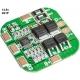PCM para Baterías de Litio-Li-Po 14.8v HX4S