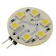 Led G4 6 led SMD 5050 30mm
