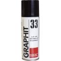 Spray de Grafito