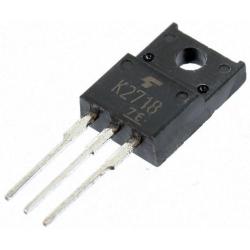 Transistor 2sK2718 MOSFET Toshiba