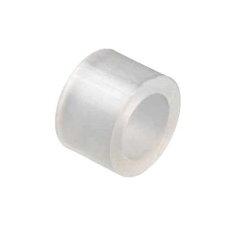 Separadores tubulares semi transparentes