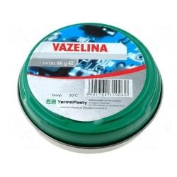 Grasas de Vaselina