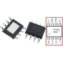 TP4056E Gestor de carga de baterías de Litio