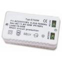 Transformadores Electrónicos 12v 50w 4.2A
