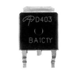 Transistor MOSFET D403 30v 15A