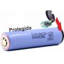 Batería Litio Samsung 18650-22P 3.7v-2.200mAh