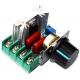 Regulador de Luces y Motores 220v 800w, 3.6A