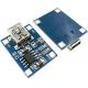 Cargador MINI-USB Litio 5v.