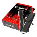 Linternas Ultrafire WF501B