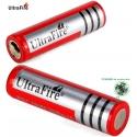 Baterias de Ultrafire