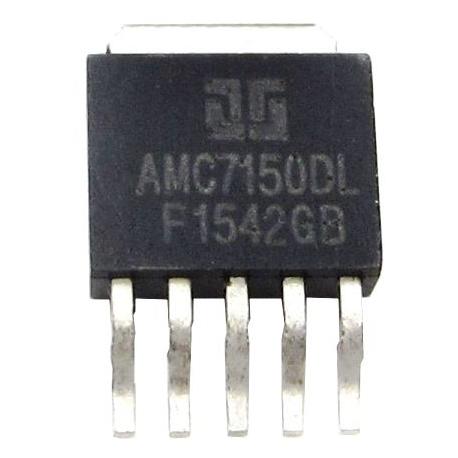 AMC7150 smd Driver de corriente para Led