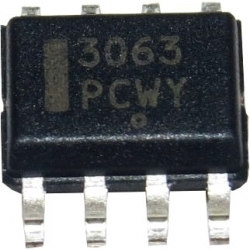 Fuente Driver Smd-NCP3063, Step Down-UP