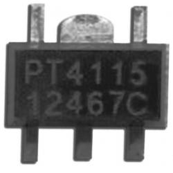 PT4115 smd Driver de corriente para Led