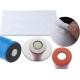 Aislantes de papel para Baterías