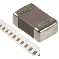 Condensadores 1206 Smd Multicapa