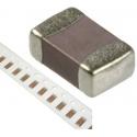 Condensadores Smd 1206 Multicapa