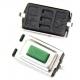 Pulsador Tact Switch SMD de 6.5x3.5x3mm Verde