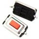 Pulsador Tact Switch SMD de 6.5x3.5x3mm Naranja