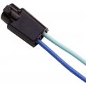 Bases para Lámparas T5 con cables