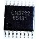 CN3722 Controlador de voltaje y corriente para placas solares