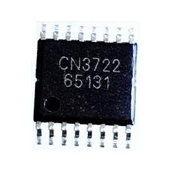 Controlador de Carga CN3722 MPPT para Placas Solares