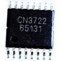 CN3722 Controlador de carga para placas solares
