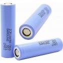 Batería de Litio 18650 Samsung ICR 30A 3.7v 3.000mAh