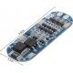 PCM para Baterías de Litio-Li-Po 3S-11.1v. 10A