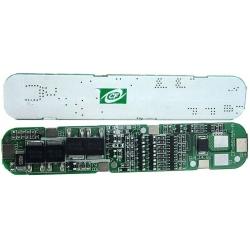 PCM 5S para Baterías de Litio, 18-18.5v. 15A CF5S